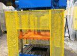 Used Metal Mechanics 50 Ton Trim Press Die Casting #4655