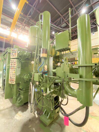 Die Casting Machine
