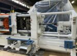 Used Frech 450 Ton Cold Chamber Die Casting Machine #4799
