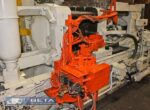 Used Toyo 138 Ton Cold Chamber Die Casting Machine #3881