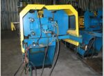Used DTI 35 Ton Hot Chamber Die Casting Machine #3351
