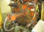 Used HPM 400 Ton Cold Chamber Die Casting Machine #3703