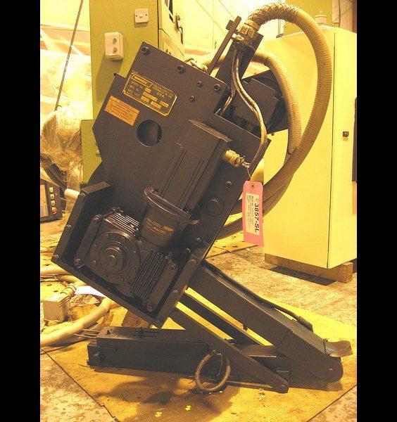 Used Rimrock 405 Ladle Die Casting #3857