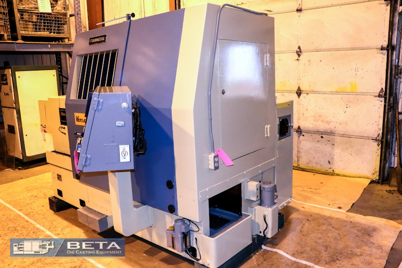 Used Kitako V-Turn Horizontal CNC Machine #4007