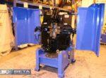 Used Techmire 44N (4 x 4) Multi-Slide Die Casting Machine #4030
