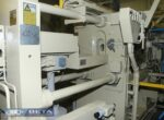 Used Frech 200 Ton Cold Chamber Die Casting Machine #4043