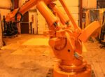 Used ABB 6400 Foundry Plus Robot #4082