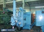 Used B&T 1000 Ton Cold Chamber Die Casting Machine #4153