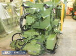 Used Toshiba 350 Ton Cold Chamber Die Casting Machine #4192