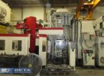 Used THT 1000 Ton Cold Chamber Die Casting Machine #4236