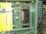 Used Toshiba 350 Ton Cold Chamber Die Casting Machine #4243