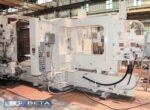 Used Idra-Prince 1200 Ton Cold Chamber Die Casting Machine #4254