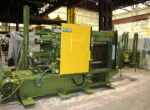 Used HPM 400 Ton Cold Chamber Die Casting Machine #4317