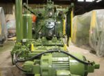 Used HPM 600 Ton Cold Chamber Die Casting Machine #4319