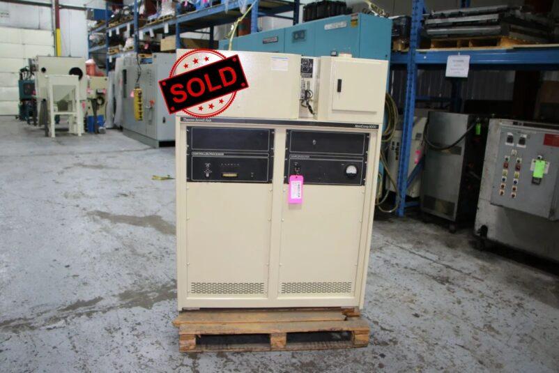 Used Spectrometer Jarrel-Ash Atom-Comp 8000 #4403