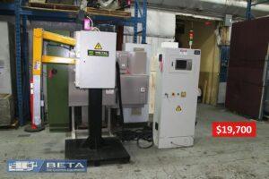 MetalPress DLA-13 Ladle