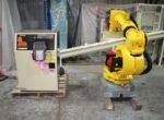 Used Fanuc R-2000iA Robot #4453