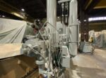 Used Buhler 630 Ton Cold Chamber Die Casting Machine #4613