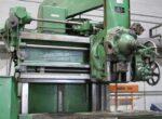 Used Bertram Vertical Turning Lathe Machine #4620
