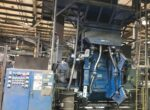 Used Wheelabrator Shot Blast Machine 8 Wheels #4630