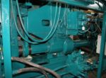 Used UBE 900 Ton Cold Chamber Die Casting Machine #4636