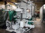 Used Buhler Evolution 944 Ton Cold Chamber Die Casting Machine #4653