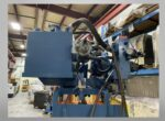 Used Metal Mechanics 25 Ton Trim Press Die Casting #4663