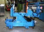Used Stahl Permanent Mold Gravity Die Casting Machine #4679