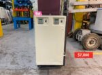 Used Regloplas Hot Oil Temperature Control Unit #4694