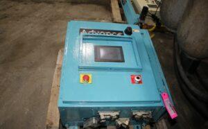 Automatic Lubrication Sprayer