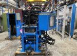 Used Techmire 22ZNT Multi-Slide Die Casting Machine #4774