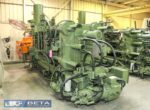 Used Toshiba 350 Ton Cold Chamber Die Casting Machine #4190