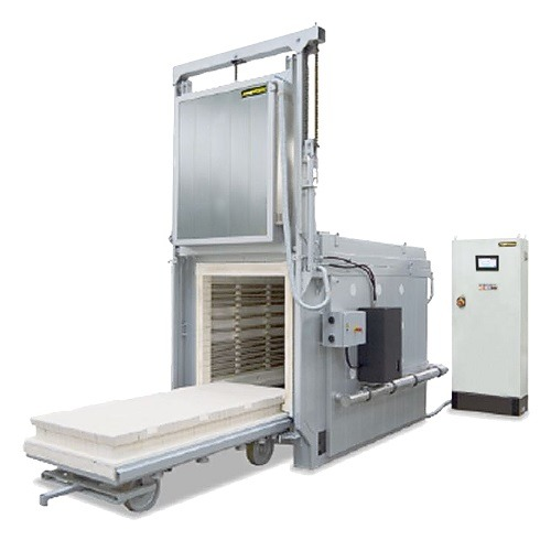 New Dynamo 4850 Lbs Electric Heat Treating Furnace EHT-A-60