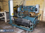 Used Hydraulic Power Pack 20HP #4238
