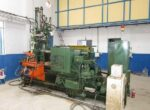 Used Toyo 138 Ton Cold Chamber Die Casting Machine #3906