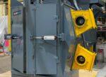 New BlastMech SH-53-70-B Shot Blast Machine #4605