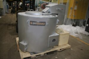 Melting and holding Foundry Furnace