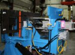 Used Stahl Permanent Mold Gravity Die Casting Machine #4678