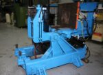 Used Stahl Permanent Mold Gravity Die Casting Machine #4680