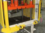 Used Metal Mechanics 20 Ton Trim Press Die Casting #4497