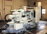 Used Toshiba 250 Ton Cold Chamber Die Casting Machine #3901