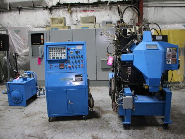 Multi-Slide Die Casting Machine