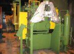 Used Idra 500 Ton Hot Chamber Die Casting Machine #3426