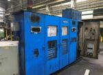 Used UBE 500 Ton Cold Chamber Die Casting Machine #4621