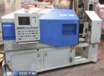 Used Frech 90 Tons Hot Chamber Die Casting Machine #4379