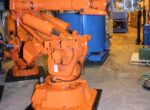 Used ABB 6400 Foundry plus Robot #4134