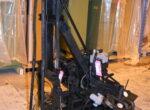 Used Advance SR-0155 Sprayer For Die Casting #4119