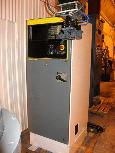 Used Fanuc M-1 Extractor For Die Casting #3286