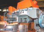Used IMR Low Pressure Permanent Mold Die Casting Machine #3995