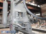 Used Idra 1653 Ton Cold Chamber Die Casting Machine #4282